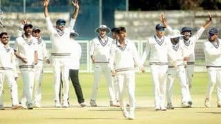 Limited DRS Use Was Always Planned For Ranji Semi-Finals And Not Quarters: Saba Karim